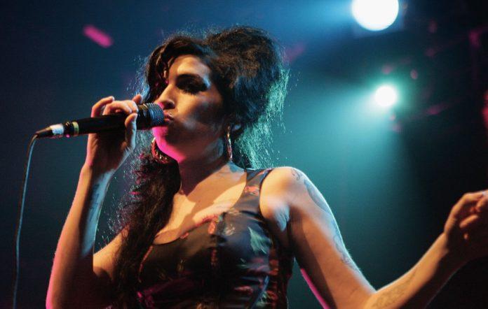 Amy Winehouse KOKO