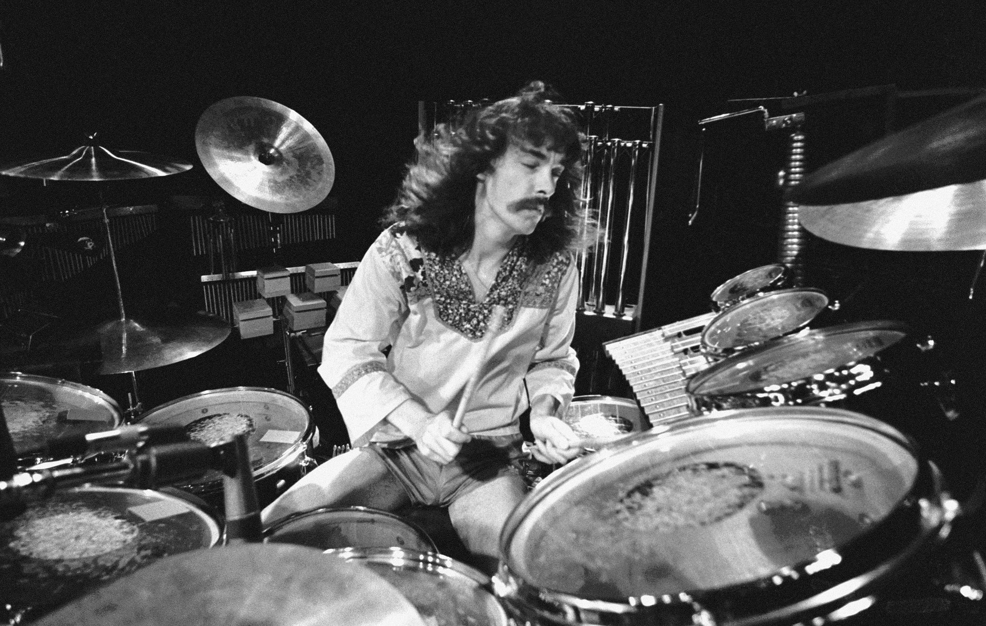 Neil Peart obituary, 1952-2020: The Professor of drums who weaved fantasy into rock | NME