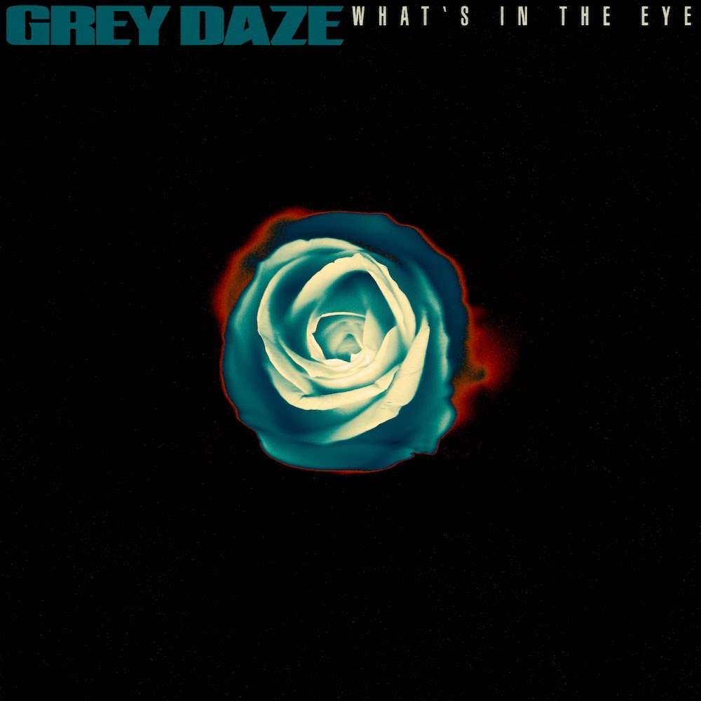 Chester Bennington's pre-Linkin Park band Grey Daze share new song 'What's In The Eye' from upcoming album