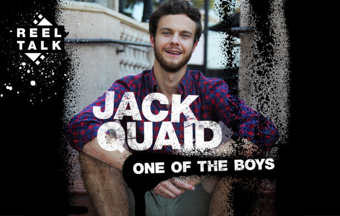 Jack Quaid