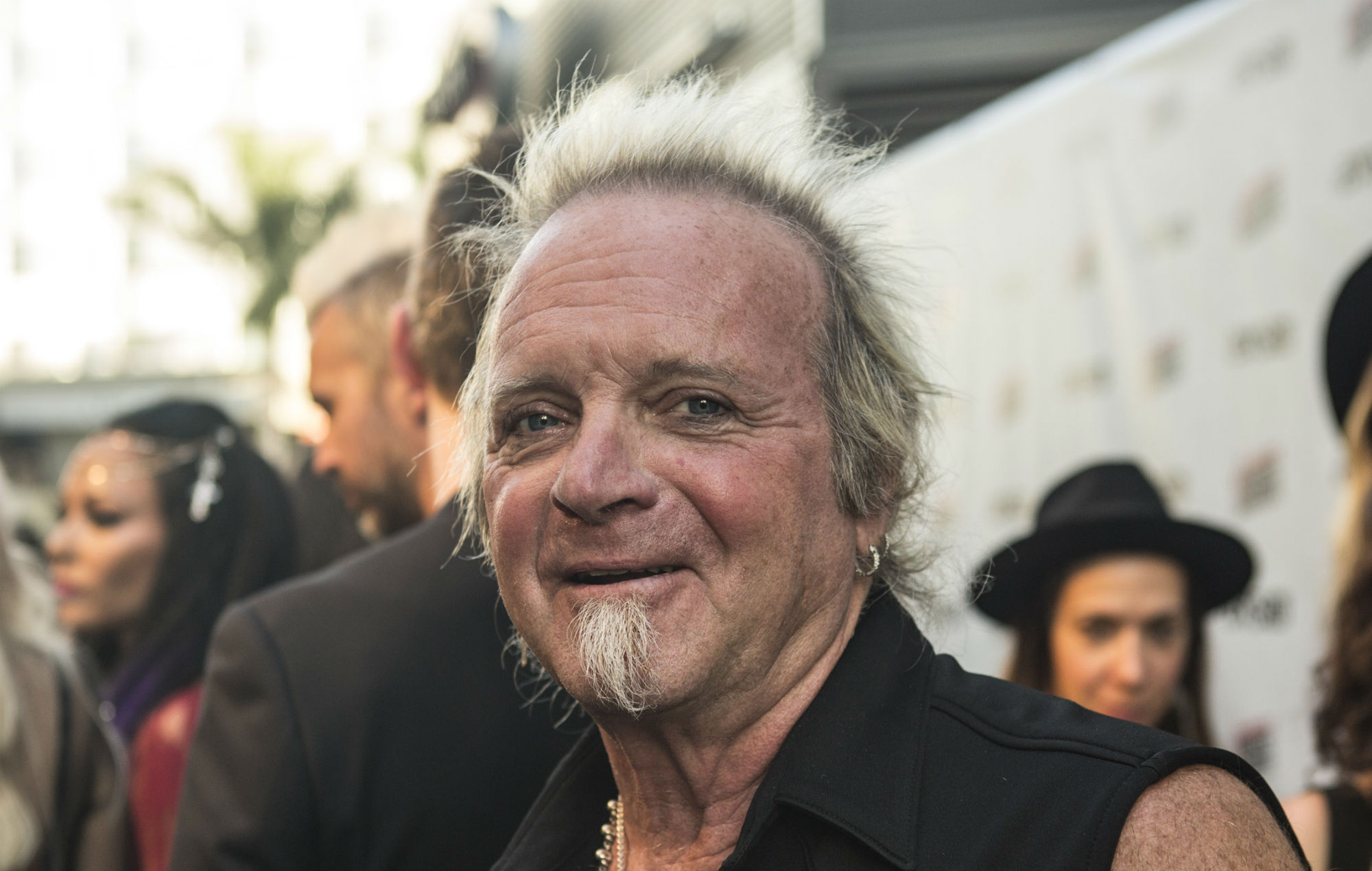 Aerosmith drummer Joey Kramer is suing the band following exclusion claims