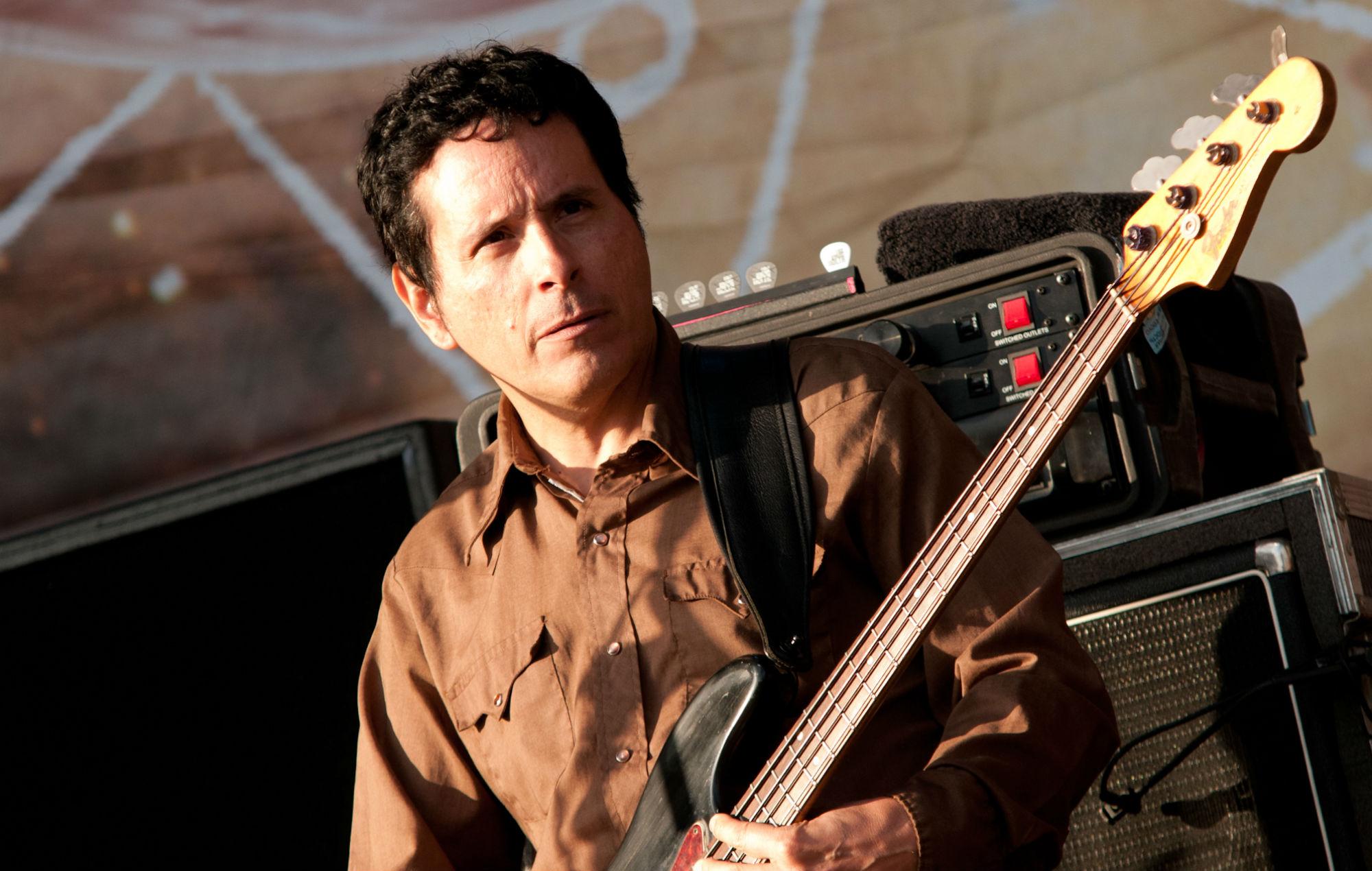 Juan Alderete 2011