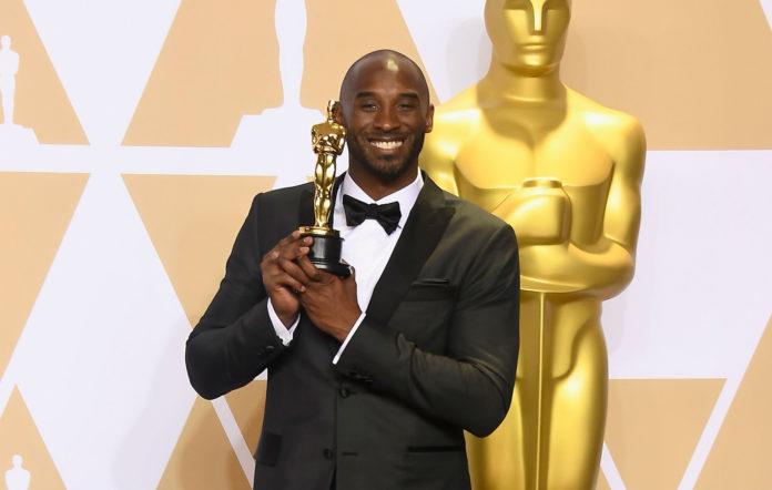 Kobe Bryant Oscar Dear Basketball 2018