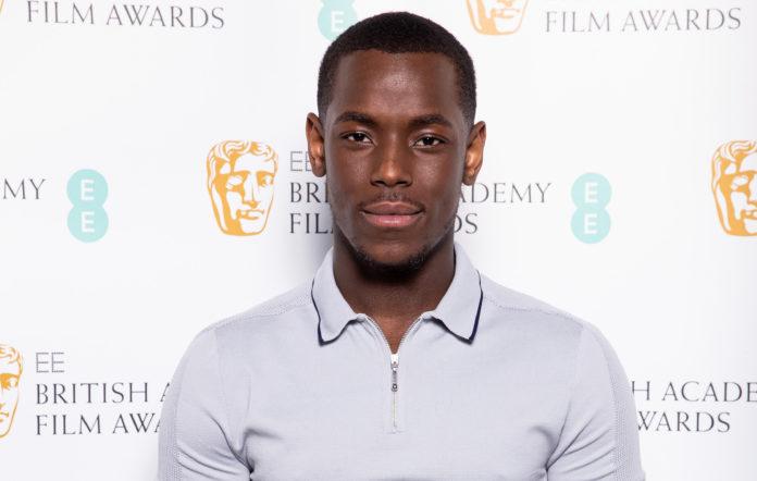 BAFTA Rising Star nominee
