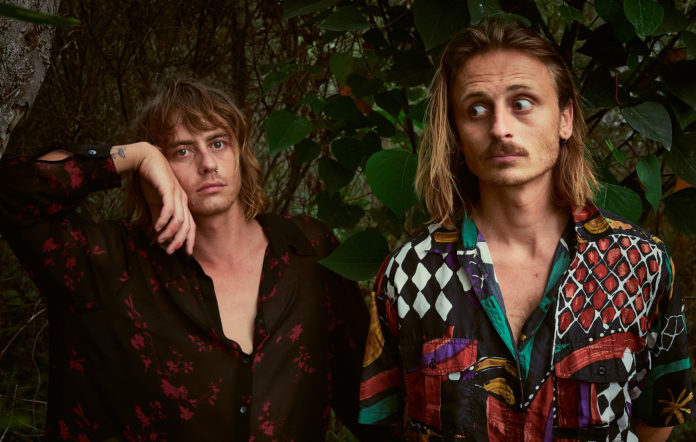 Lime Cordiale Addicted To Sunshine music video