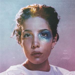 Halsey Manic album review