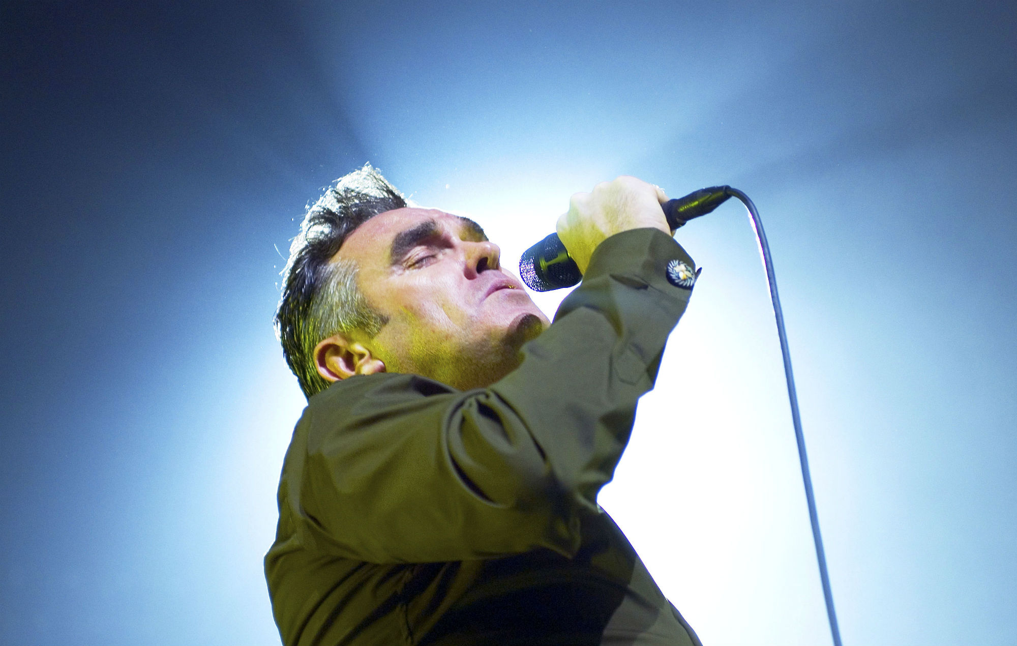 Morrissey's 'Bobby, Don't You Think They Know?': the NME review
