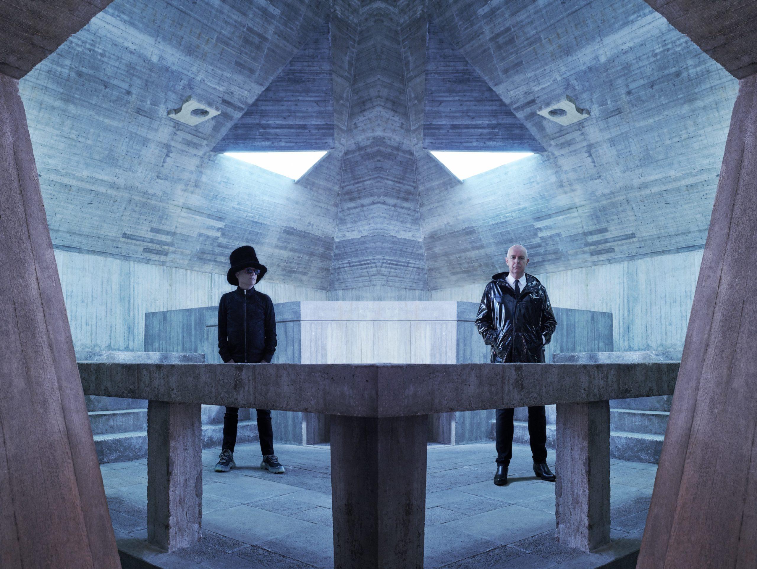 Pet Shop Boys – 'Hotspot' review