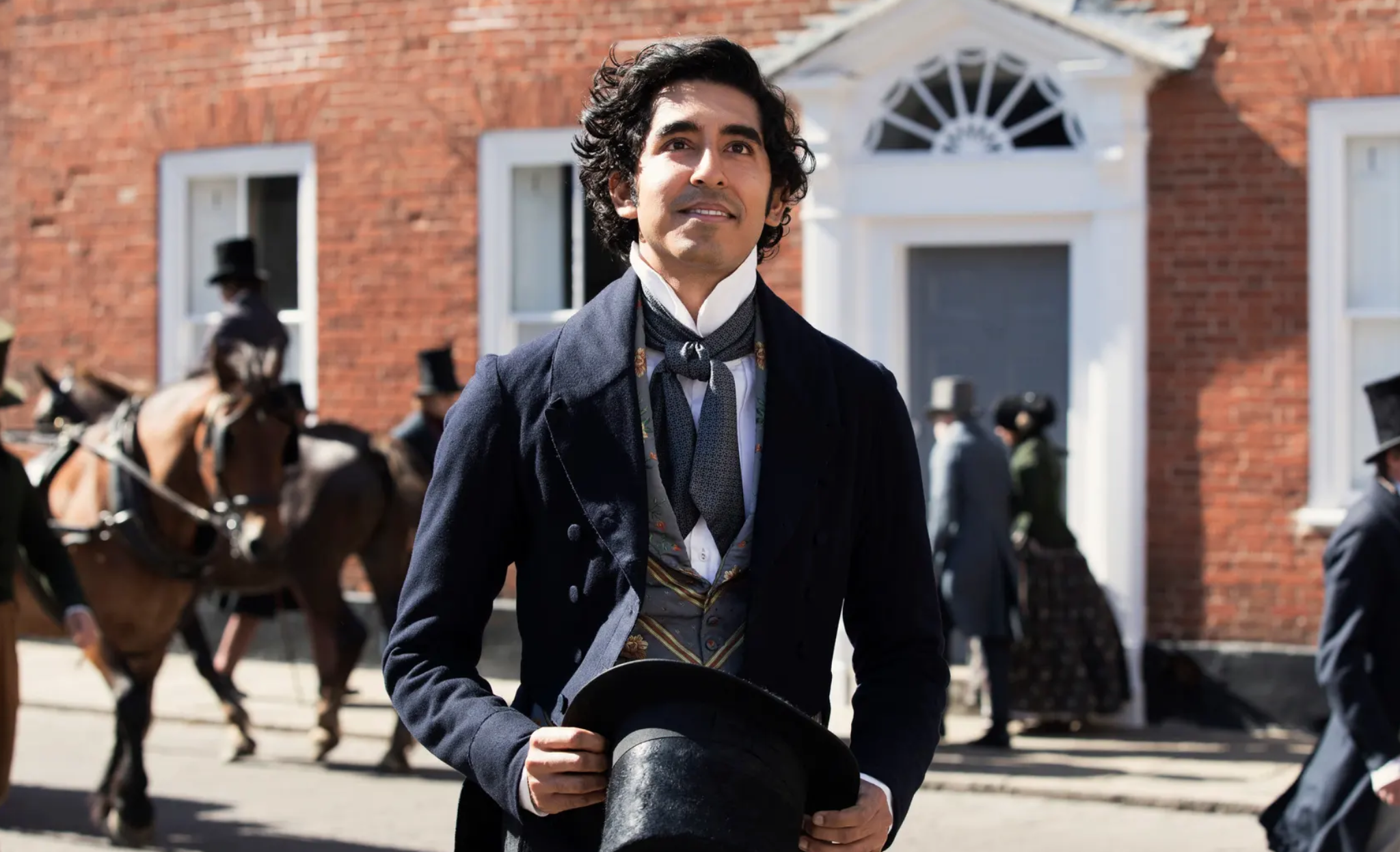 The Personal History Of David Copperfield review: Dev Patel steals show
