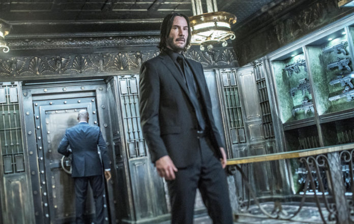 John Wick The Continental