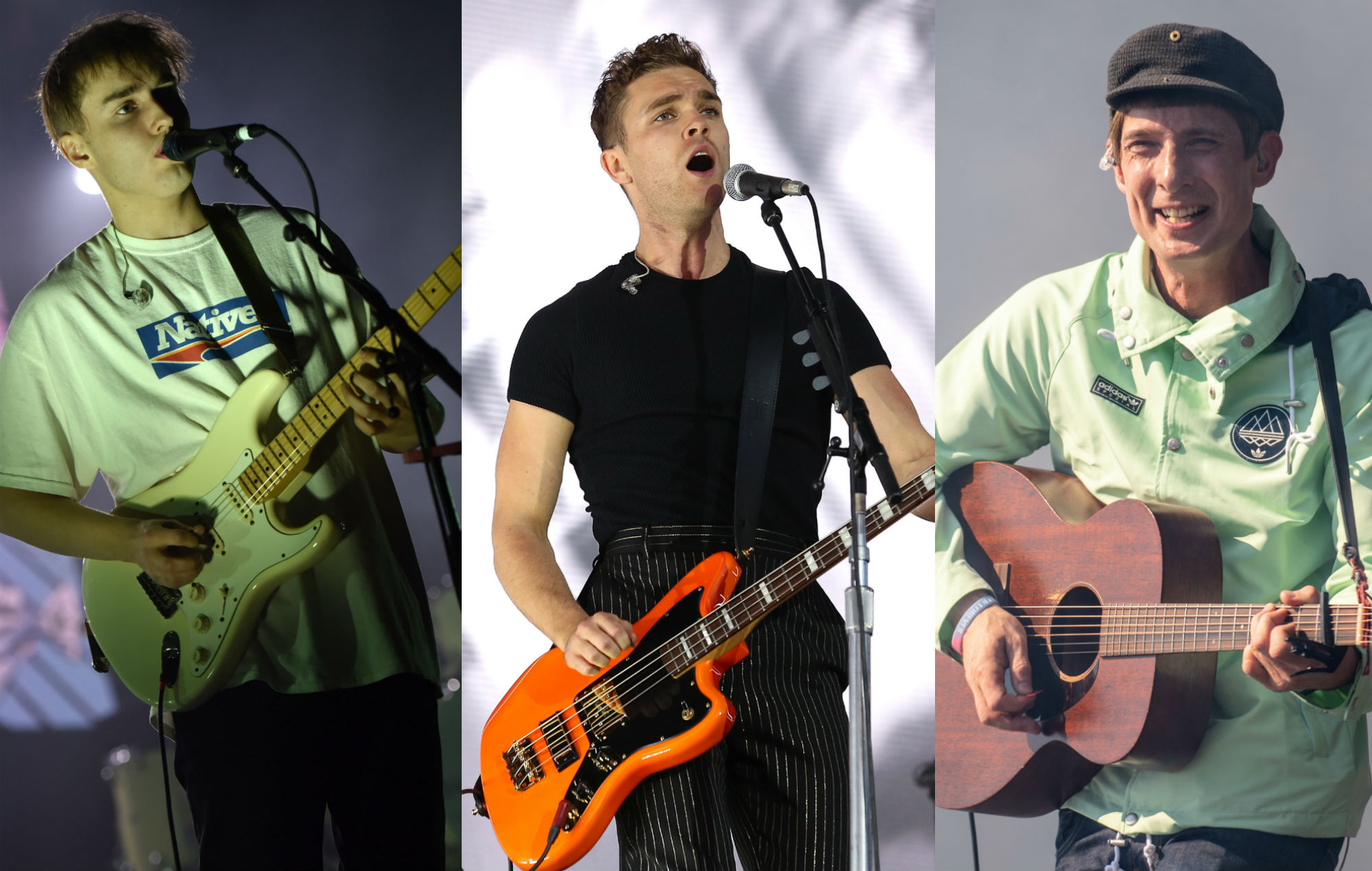 Royal Blood, Gerry Cinnamon and Sam Fender lead This Is Tomorrow 2020 line-up