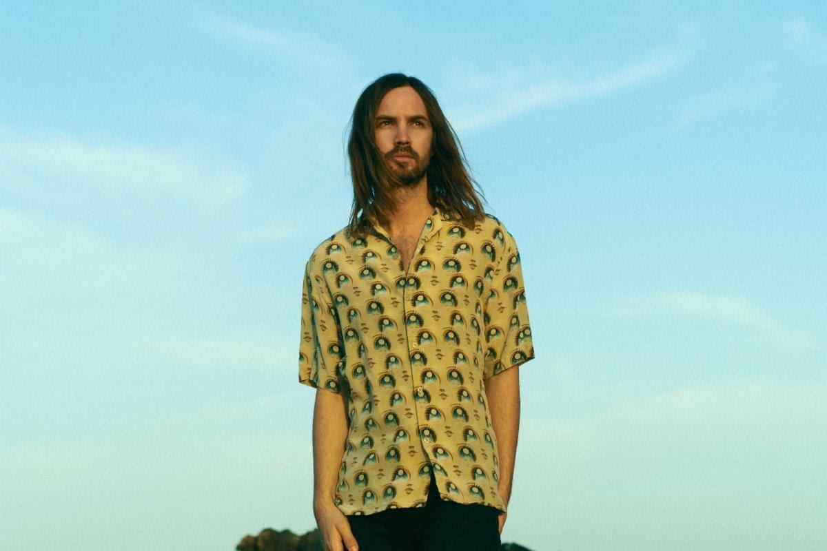 NME Awards 2020 Tame Impala nominated Australia