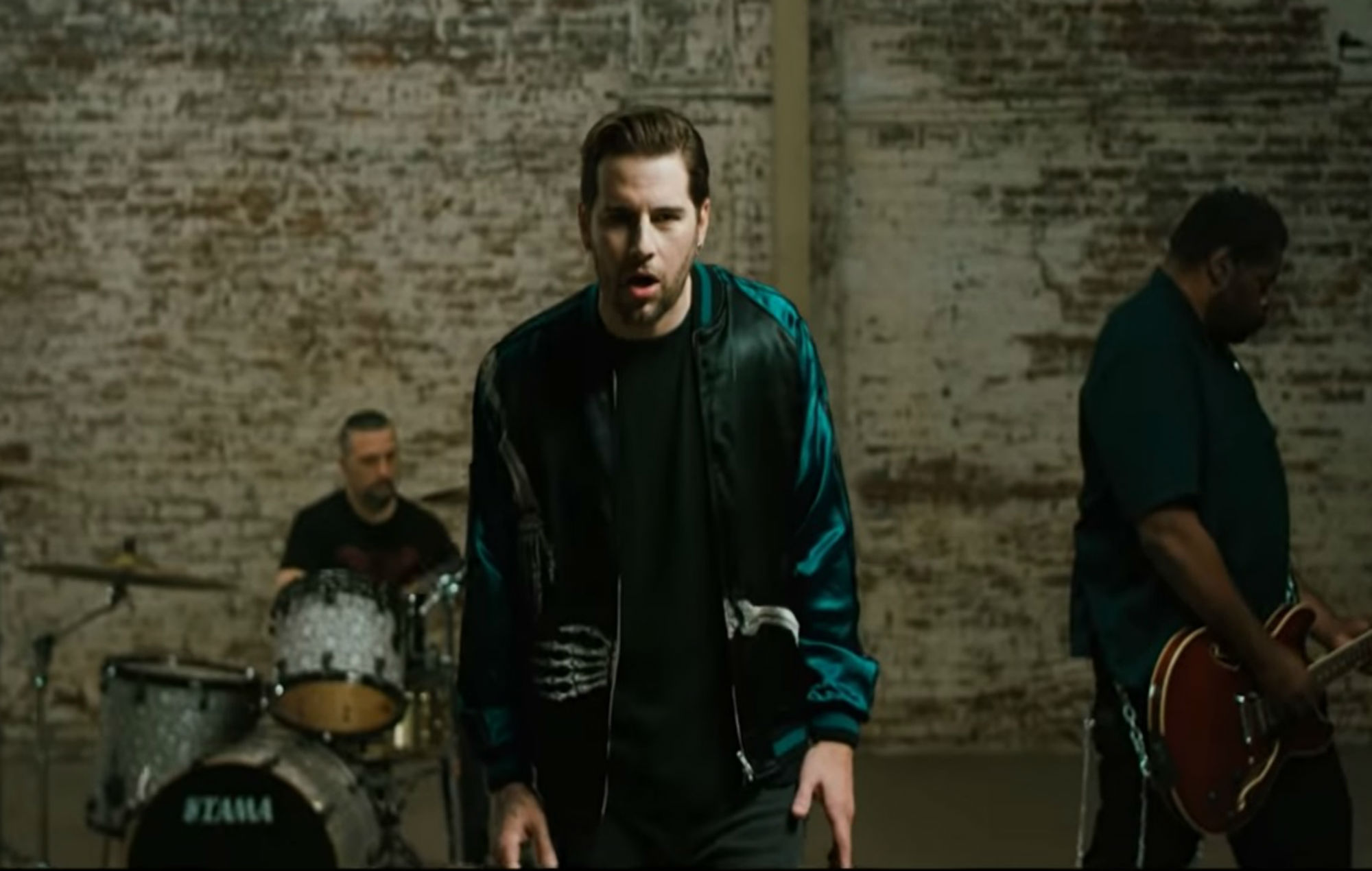 Listen to John Dolmayan, Tom Morello and M Shadows cover 'Street Spirit (Fade Out)'