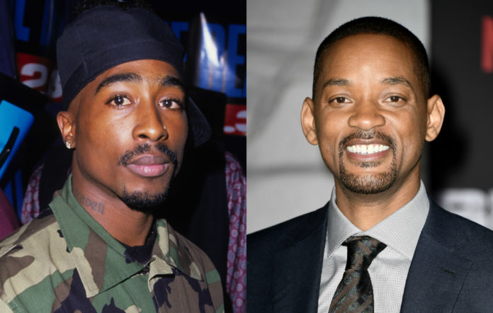 2Pac Will Smith