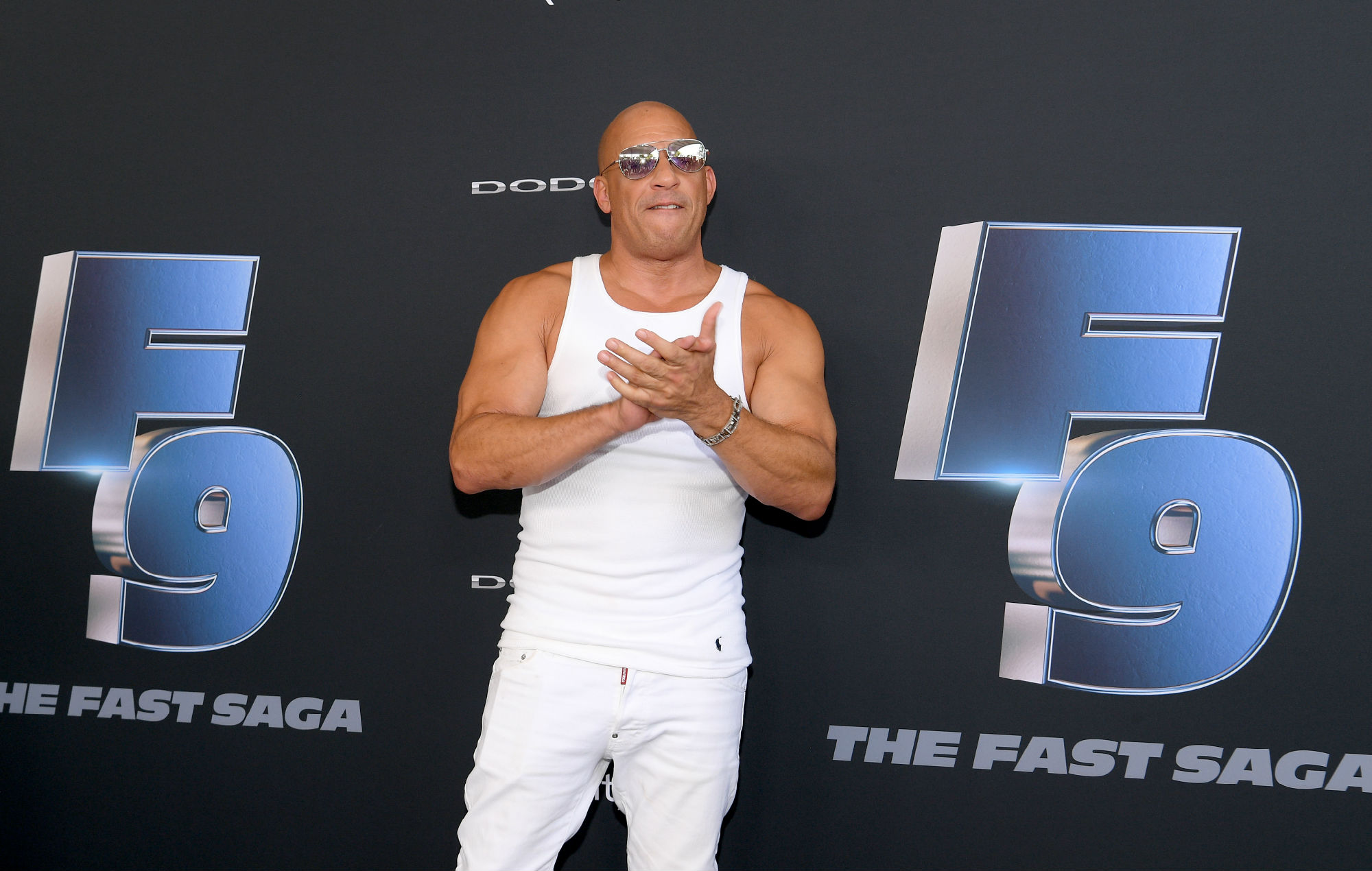 The thrilling new trailer for 'Fast and Furious 9' has arrived