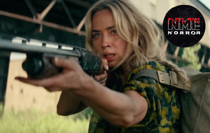 Emily Blunt stars in A Quiet Place Part II