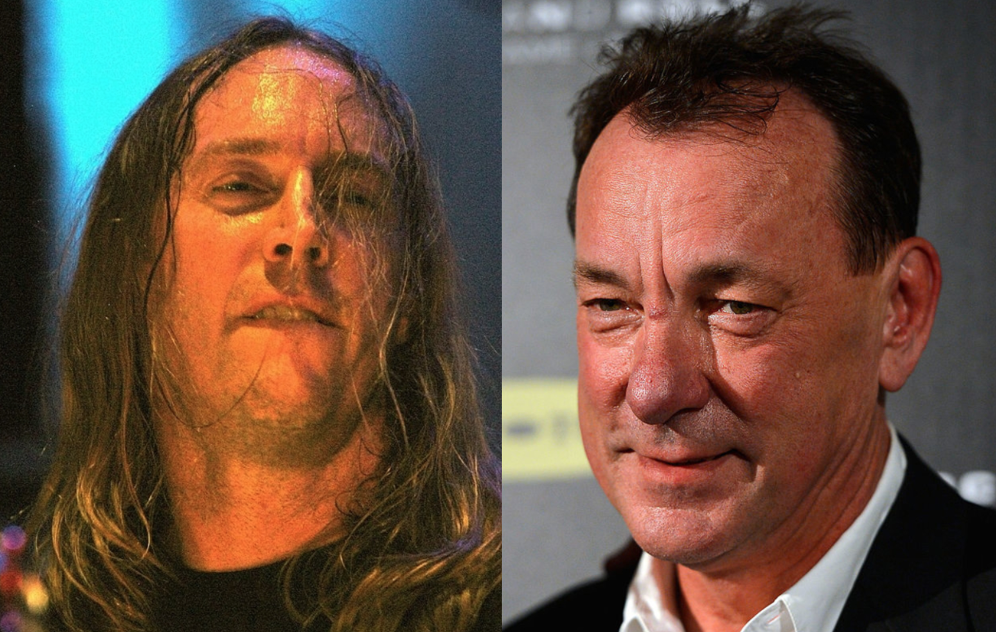 Tool performs tribute to Neil Peart during San Diego concert