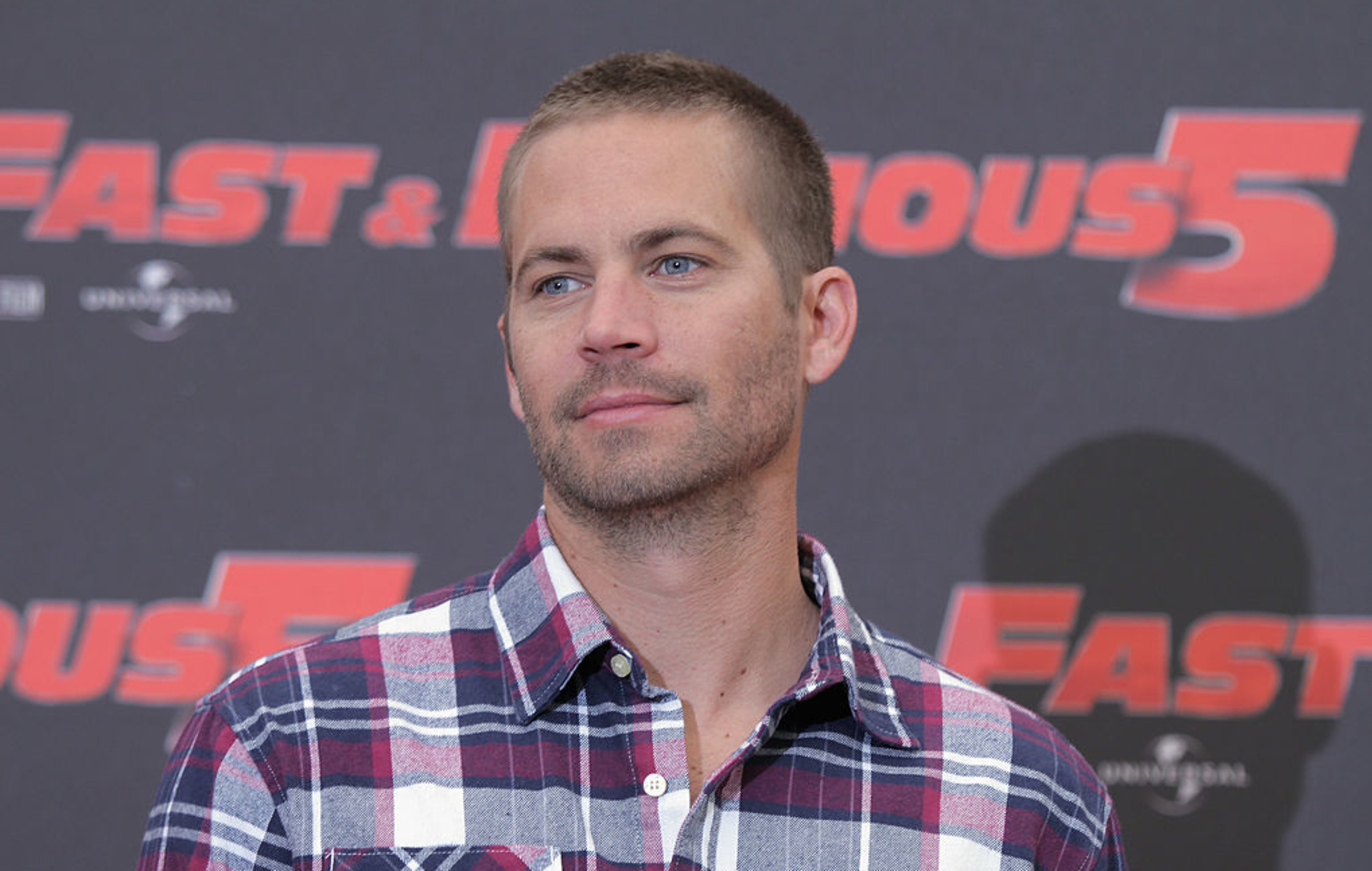 Paul Walker's personal car collection sells for over $2.3 million at auction