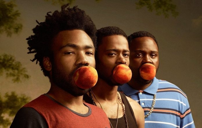 Donald Glover's Atlanta