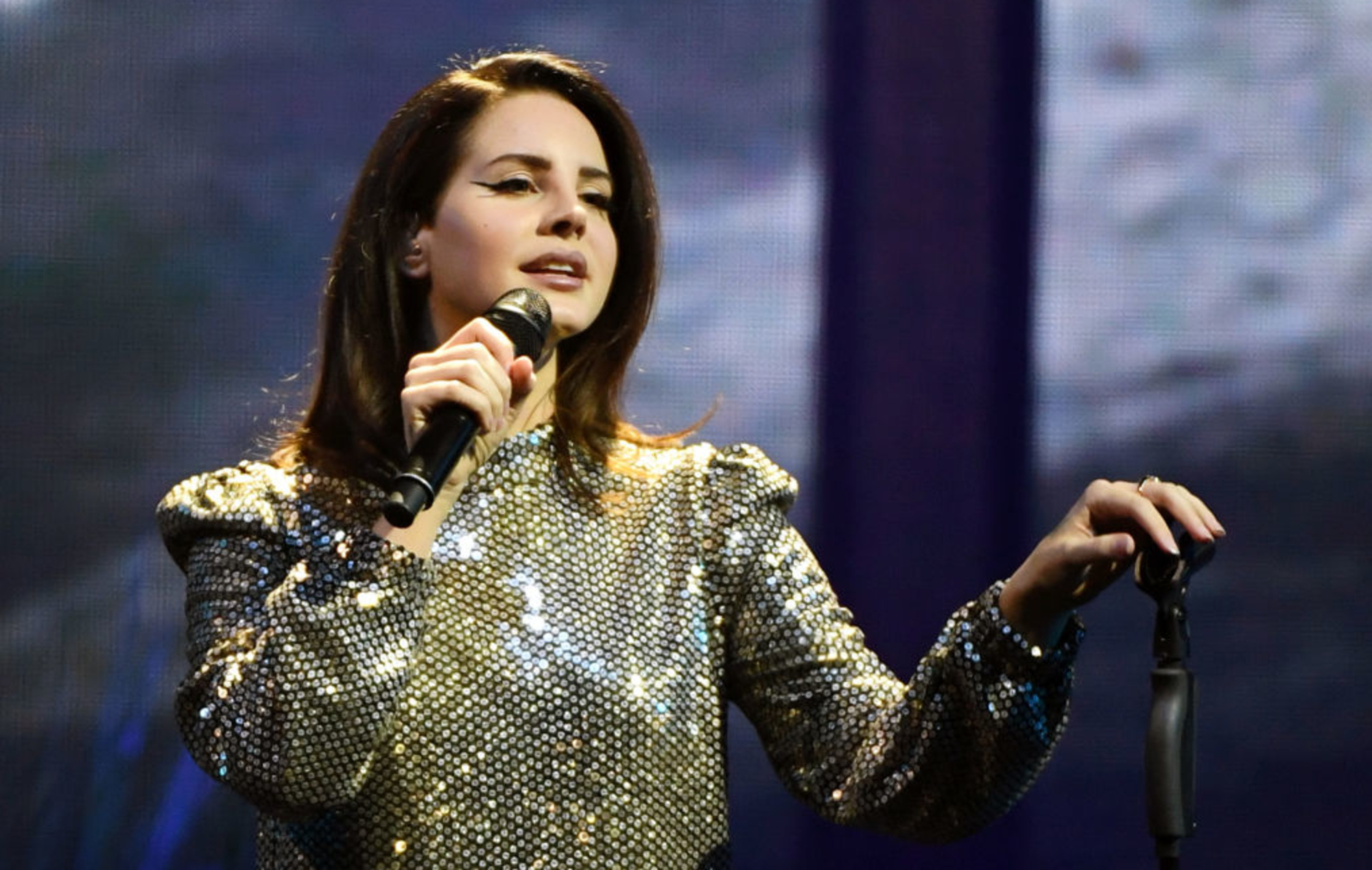 New name aside, Lana del Rey no indie pop princess · The