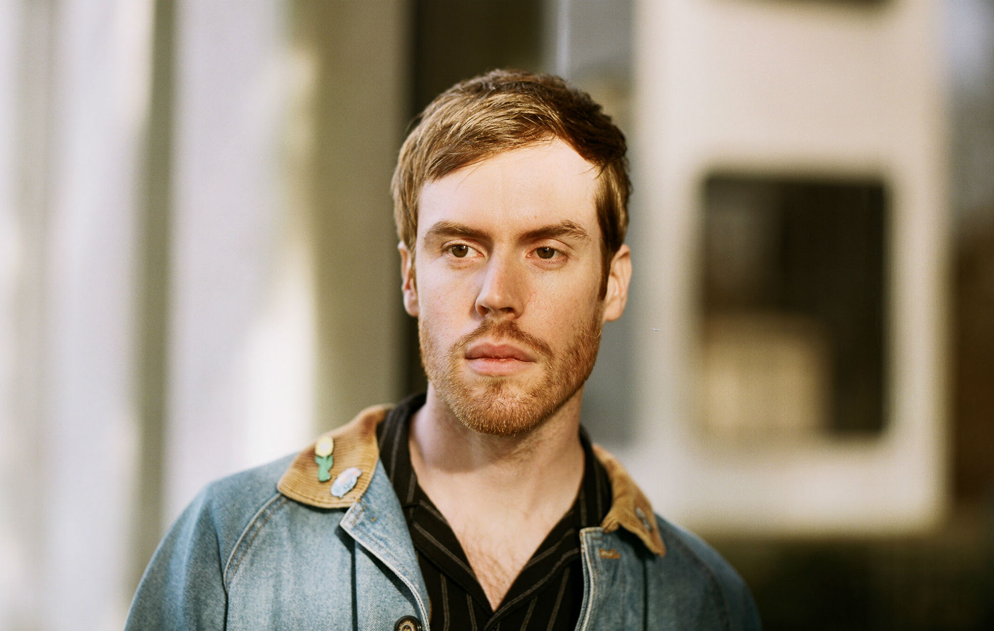Wild Nothing – 'Laughing Gas' EP review:
