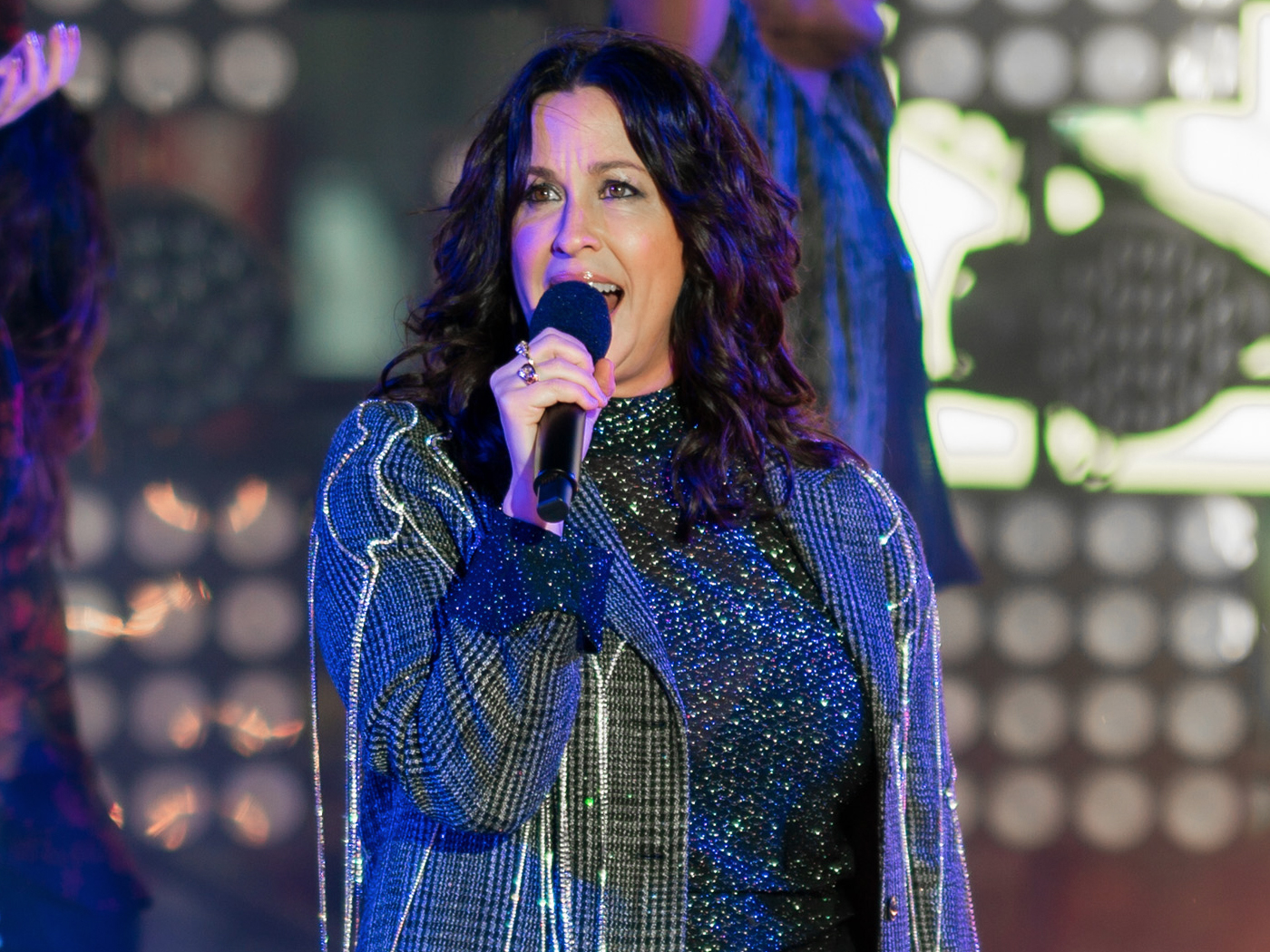 Alanis Morissette added to Bluesfest Byron Bay 2020 lineup