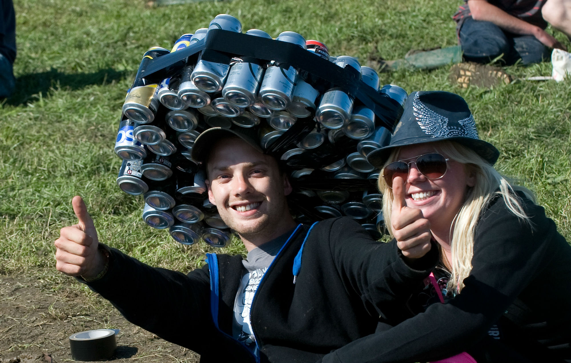 Glastonbury may be ordered to restrict amount of alcohol you can bring
