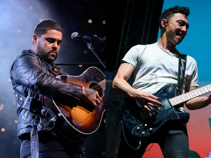 Dan Sultan, Regurgitator to perform at Sydney Fest 2020