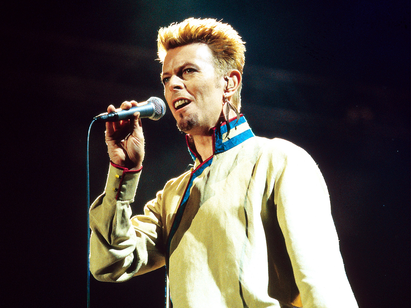 David Bowie remembered on fourth anniversary of his death by family