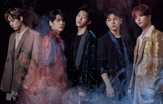 Day6 live review 2020