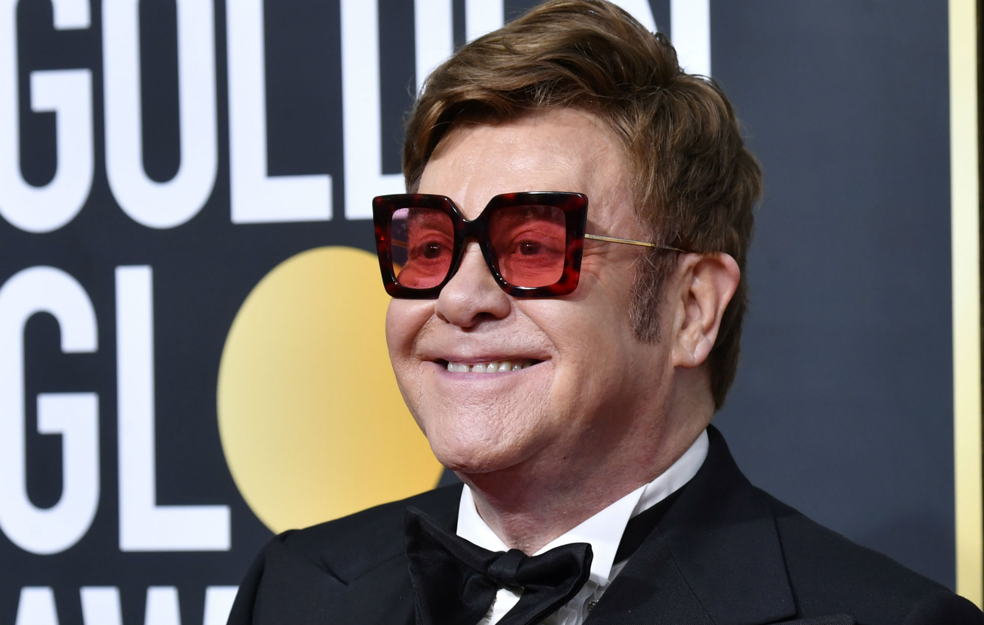 Sam Fender and Rina Sawayama to carry out on Elton John's World AIDS Day live-stream tonight