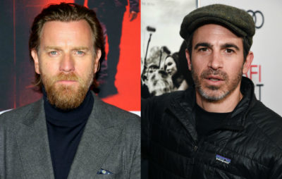 Birds Of Prey S Ewan Mcgregor And Chris Messina Say They Re Proud To Star In Film That Tackles Everyday Misogyny