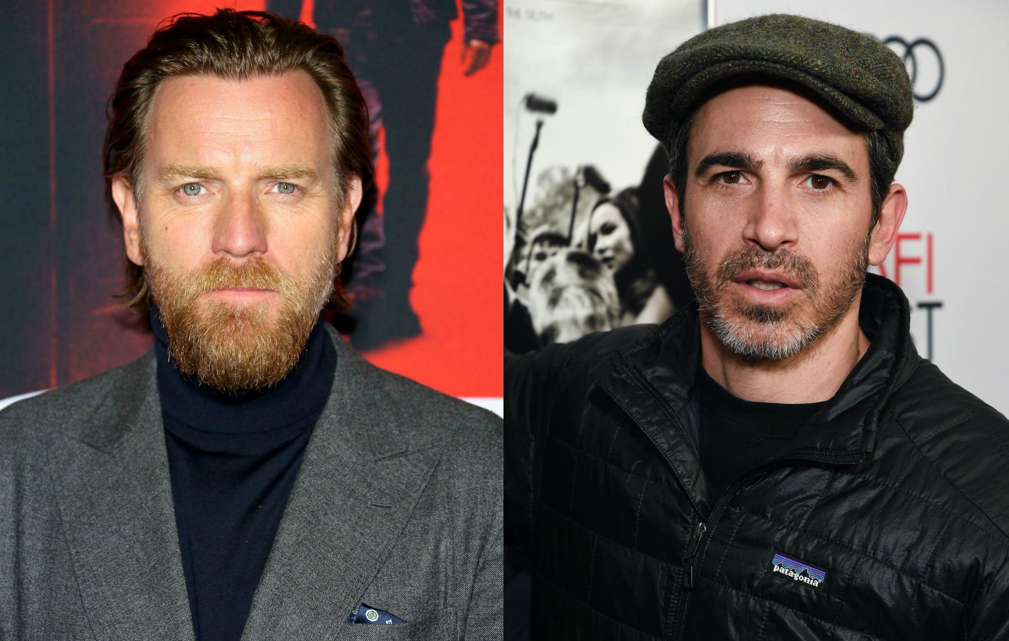 """'Birds Of Prey''s Ewan McGregor and Chris Messina say they're proud to star in film that """"tackles everyday misogyny"""""""