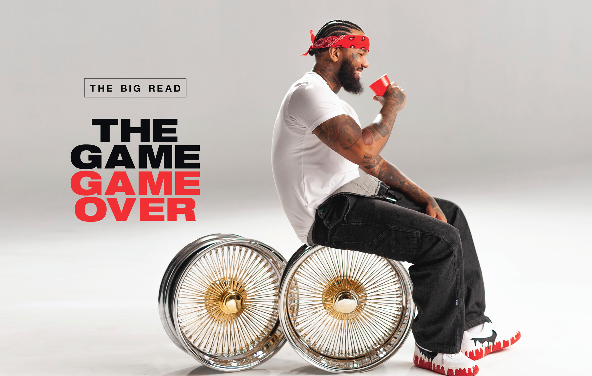 The Big Read The Game Me And 50 Cent Should Have Died In That Beef Nme Ladder was written by yahoo software of los angeles, california. 50 cent should have died in that beef