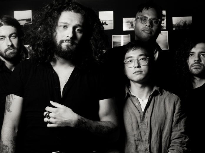 Gang of Youths merchandise profits donate Rural Fire Service