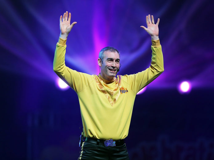 Greg Page of The Wiggles discharged from hospital following cardiac arrest