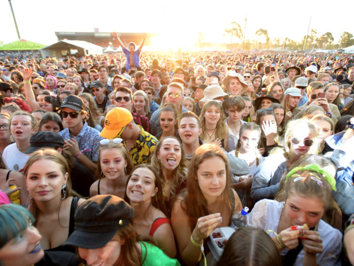 Groovin The Moo 2020 complete guide dates tickets lineup sideshows