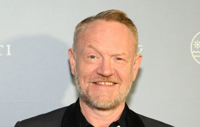 Jared Harris attends Night of the Stars during the San Diego International Film Festival 2019