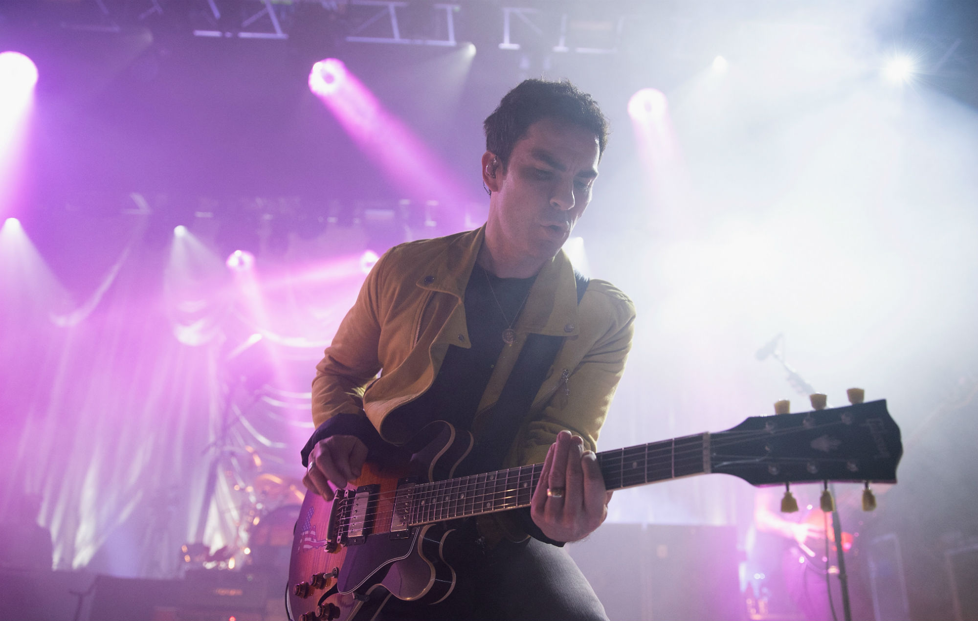 Kelly Jones of Stereophonics performs at O2 Kentish Town Forum