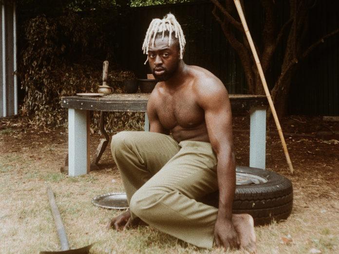 Kwame Nobody video Australia 2020 tour