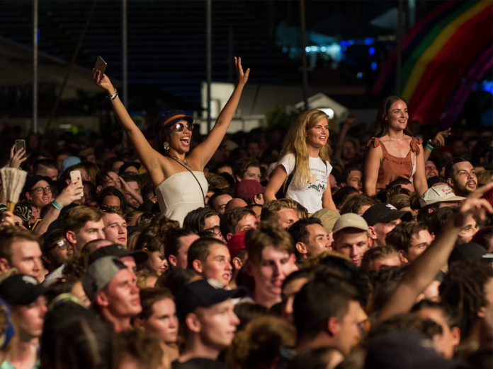 Laneway Festival 2020 complete guide dates tickets lineup sideshows