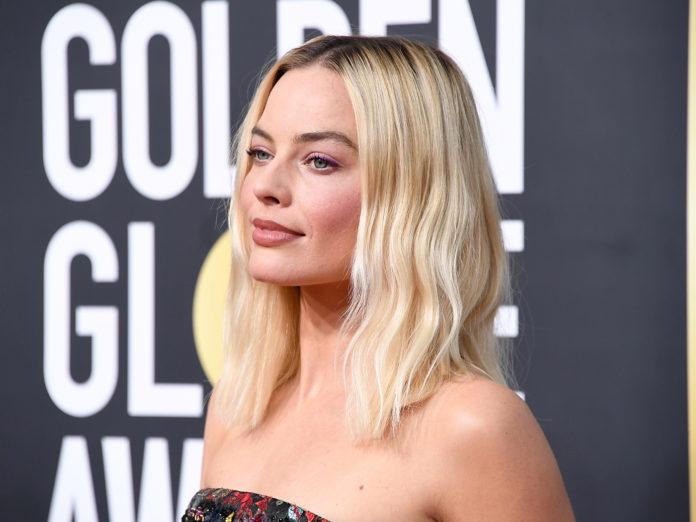 Margot Robbie receives Oscar nomination for Bombshell