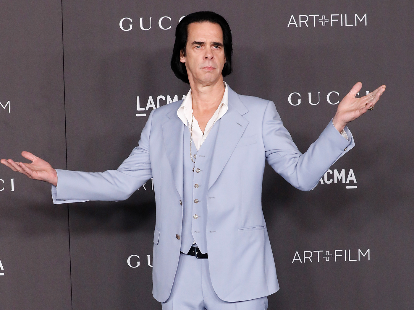 Nick Cave signed copy of The Sick Bag Song sold for $10,000