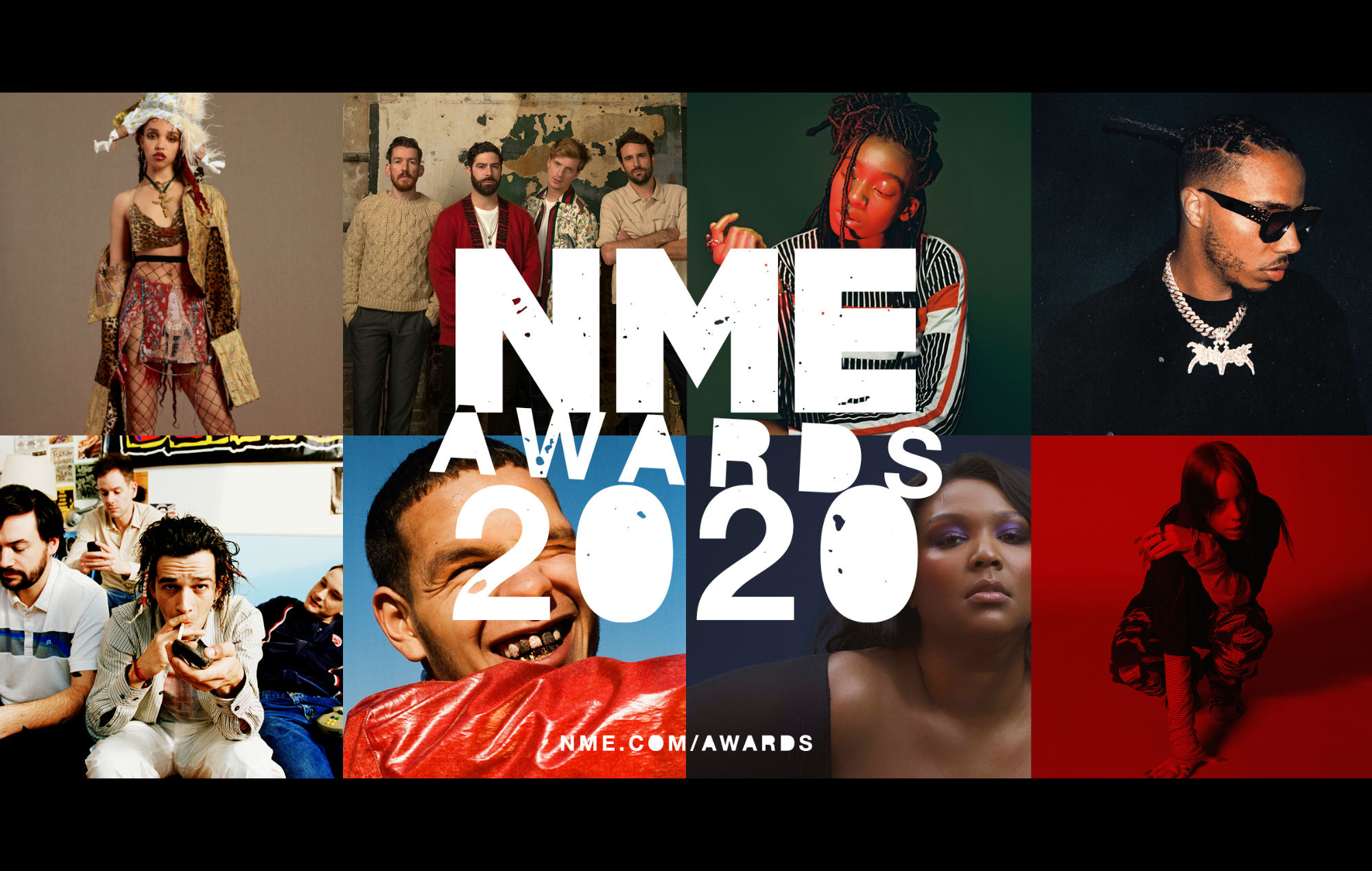 NME Awards 2020: Full list of nominations revealed | NME