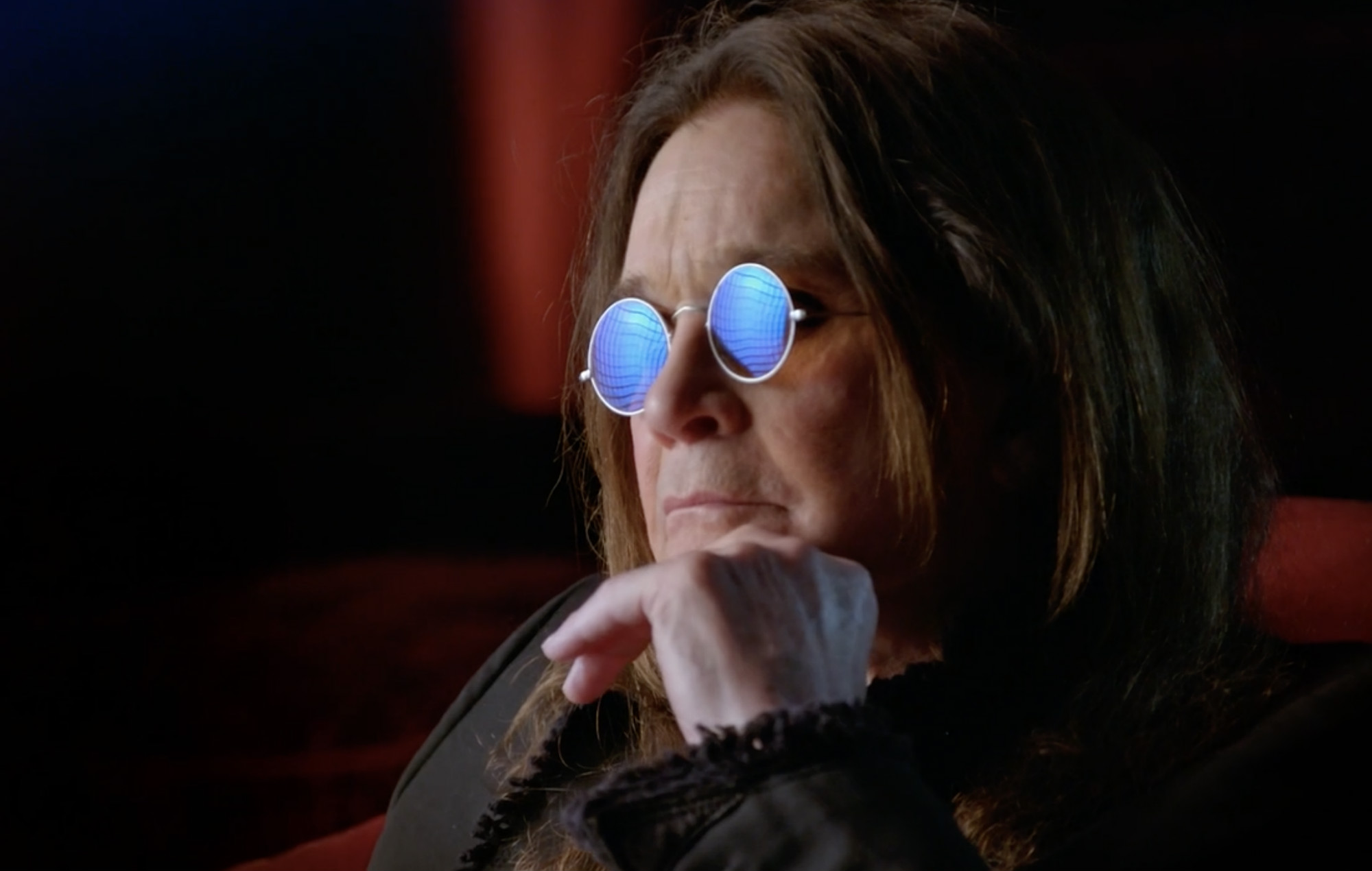 Watch Ozzy Osbourne reflect on raucous career in 'Biography: Nine Lives of Ozzy' documentary trailer