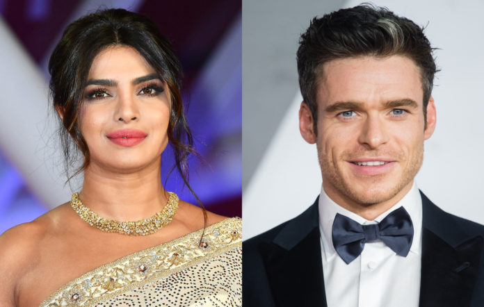 Priyanka Chopra Richard Madden