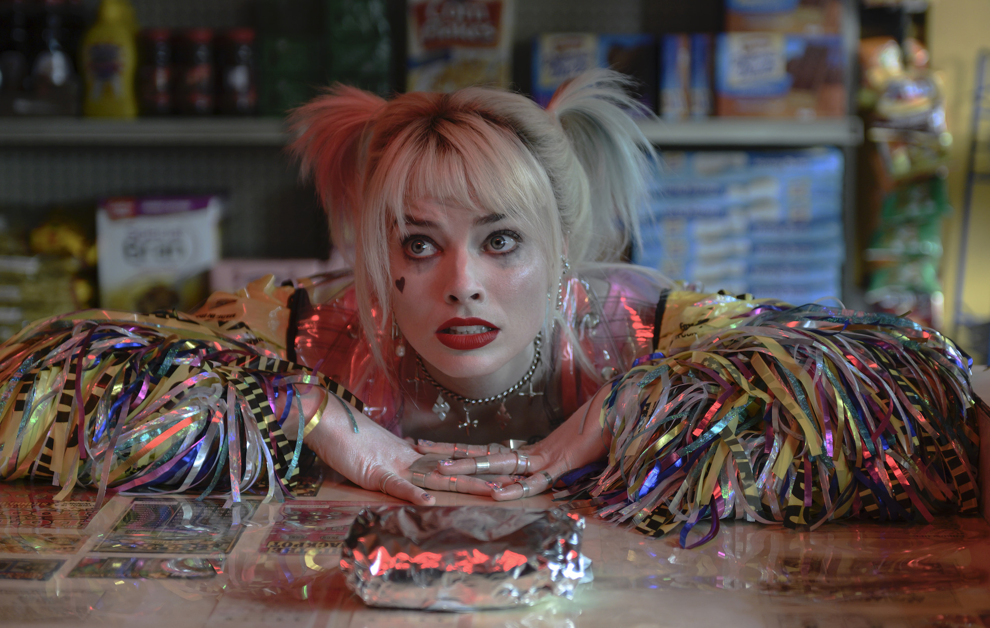 Birds Of Prey Post Credits Scene What Does It Mean For Harley Quinn