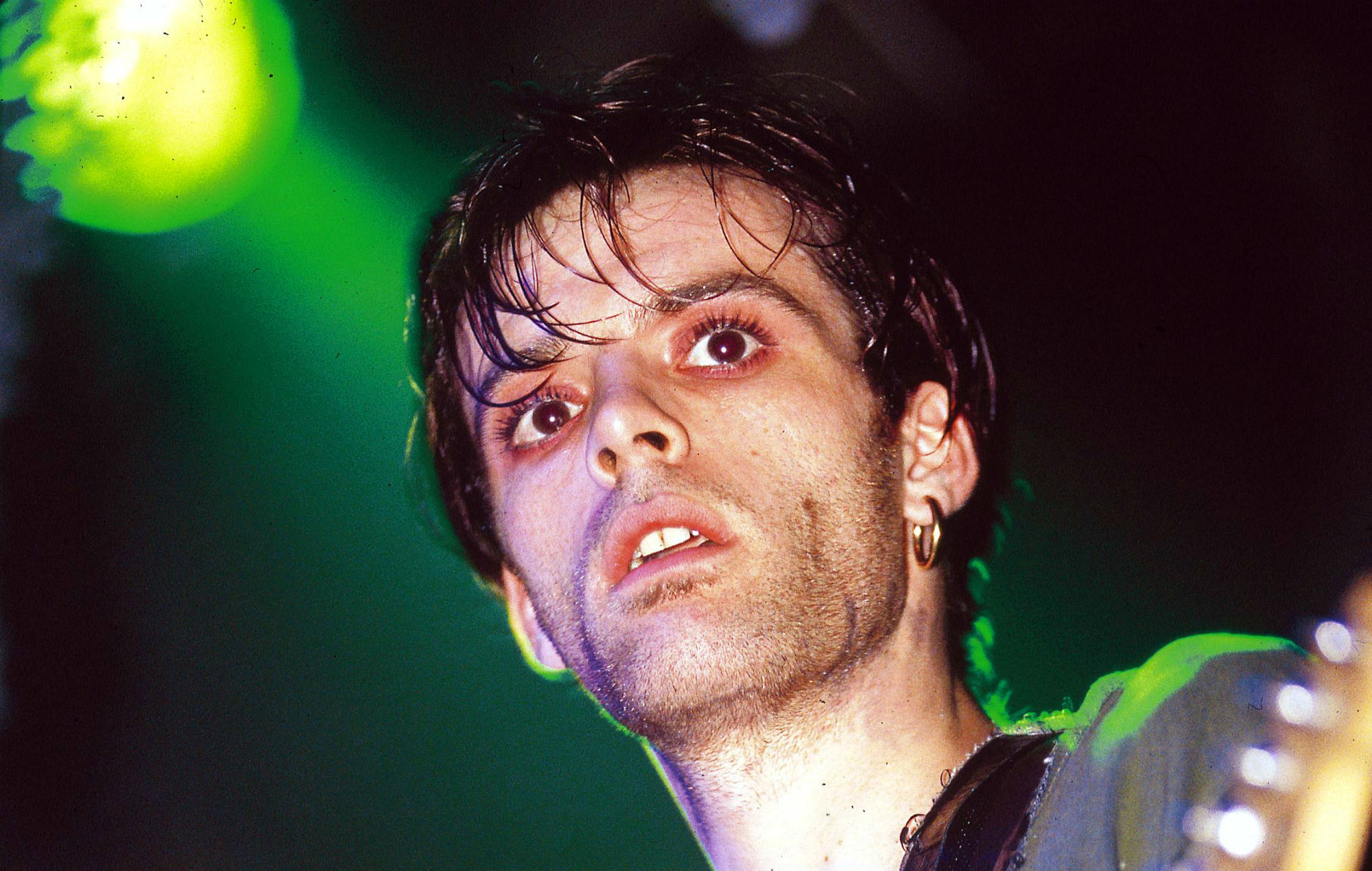 Appeal launched on 25th anniversary of Richey Edwards' disappearance