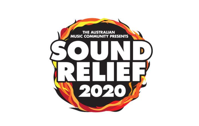 Sound Relief 2020 cancelled Australia bushfire relief