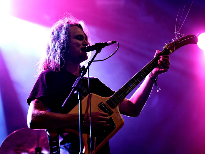 King Gizzard Lizard Wizard live albums Adelaide Paris fundraise
